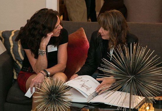 Marjie Goode, The Goode Touch Interiors