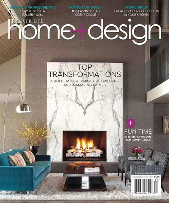 Denver Life Home + Design 2017