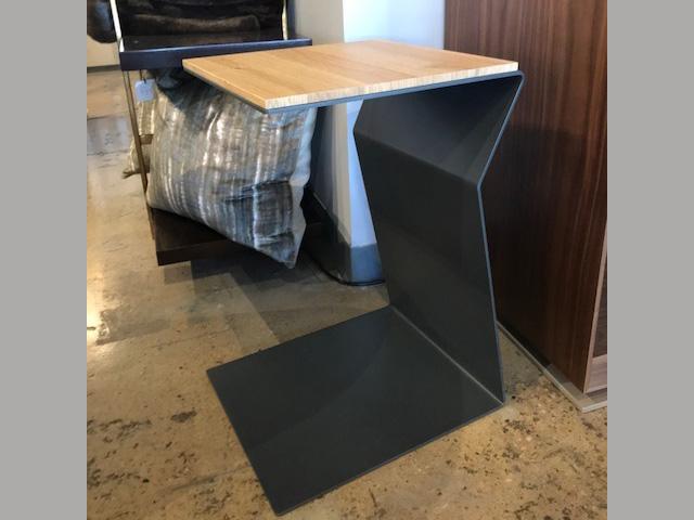 Lolo Side Table 14W 16D 22H Retail $405 Sale $250