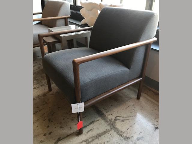 Palm Beach Armchair 26.2W 32.7D 29.9H Retail $3,360 Sale $2,688