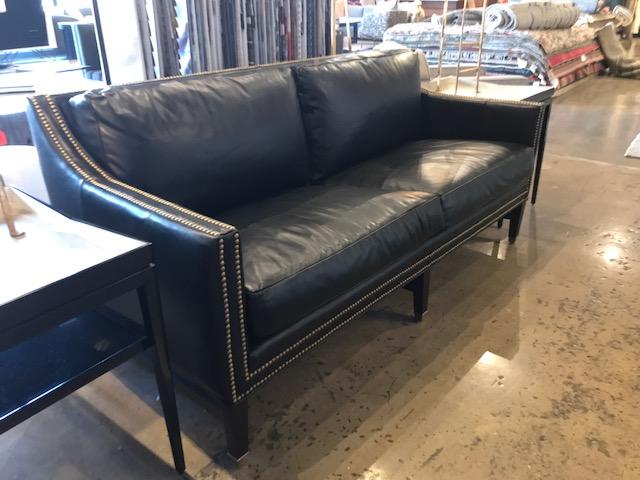 Arden Demi Sofa 70W 33D 36H Retail $7,830 Sale $4,688