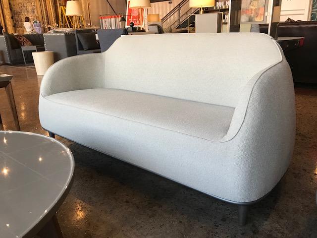 Bear Sofa 69W 36D 32H Retail $3,850 Sale $2,900