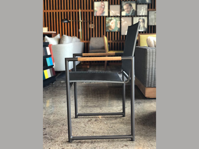 Breeze Dining Chair 22W 23D 34H Retail $650 Sale $422.50