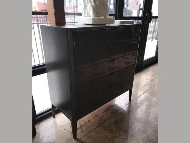 Edward Drawer Cabinet 39.5W 17.75D 40H Retail $3,220 Sale $1,932