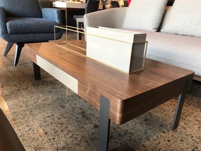 Four Seasons Coffee Table 47.2W 23.6D 13.8H Retail $1,960 Sale $1,372