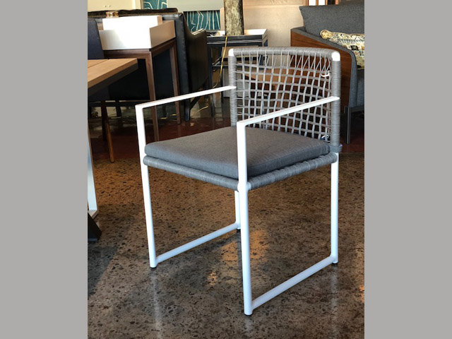 Loop Dining Chair 21W 21D 31H Retail $650 Sale $422
