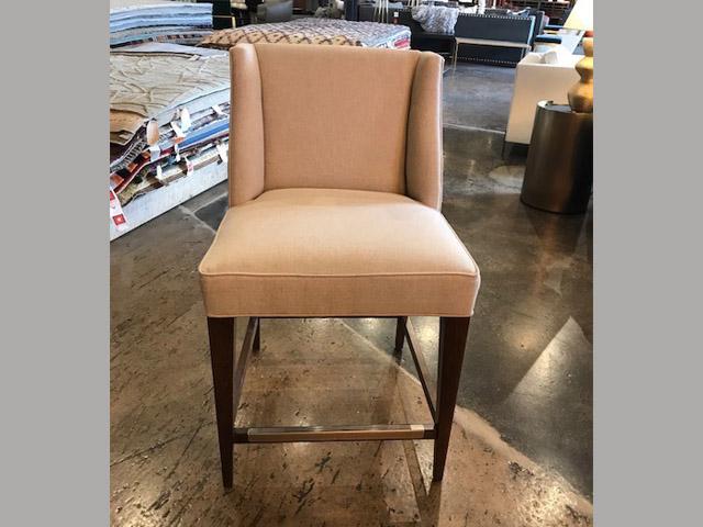 Noah Counter Stool 22W 21D 28H Retail $1,598 Sale $958