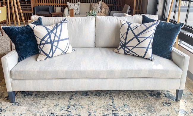 DWS Soho Sofa smaller
