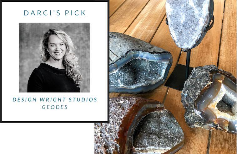 Darci's pick