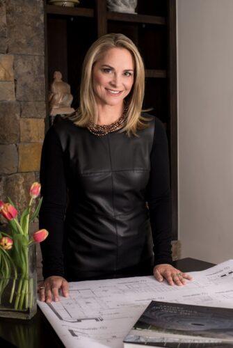 Robyn Scott, Robyn Scott Interiors