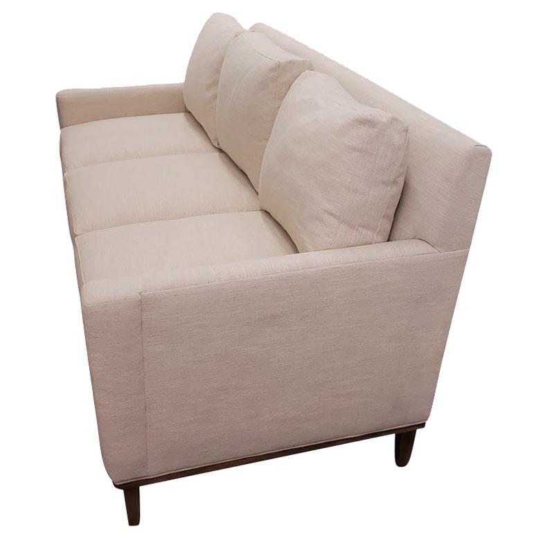 Lane Sofa in blush color