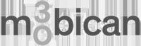 Mobican logo