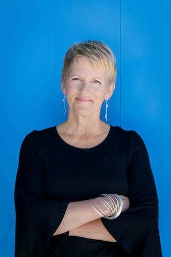 Patty Buckley, Patty Buckley Interiors LLC