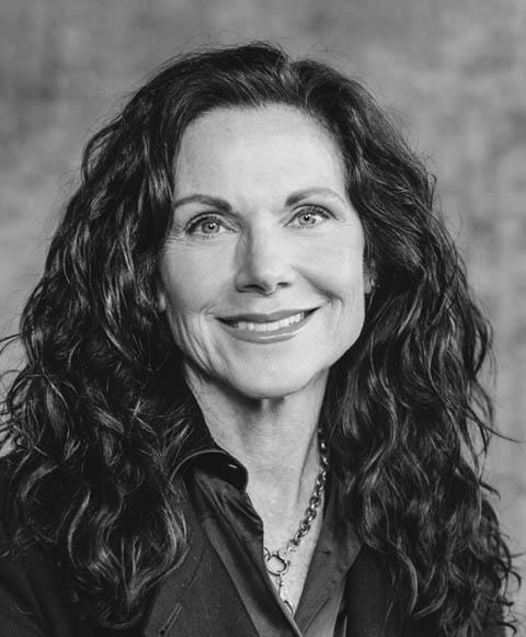 Mary Wright, Founder