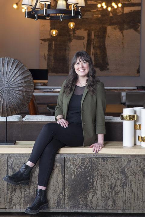 Alyssa Harpole, Customer Service Specialist